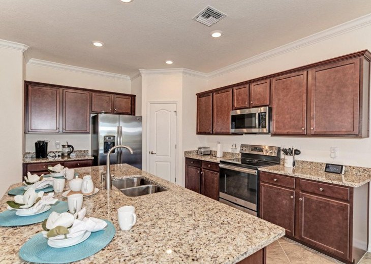 Stunning New Build in Coveted Sarasota National- $3000/mo!! #6