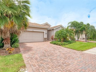 Just another day in paradise...4 bed/3bath retreat in Venice!! #1
