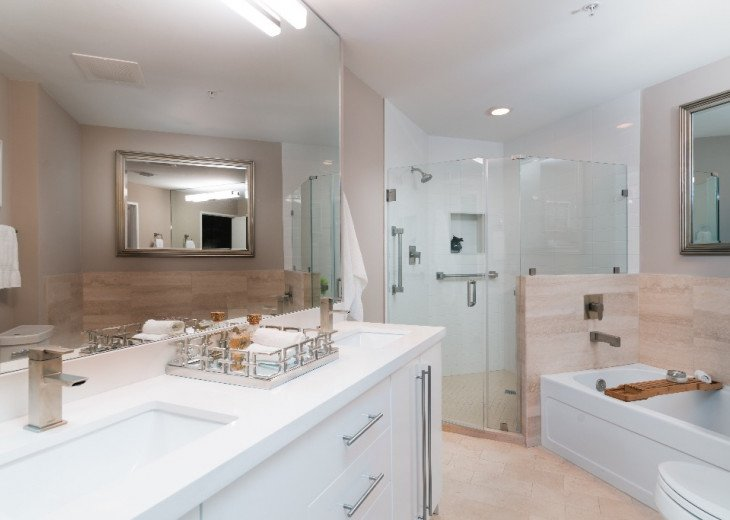 Miami Luxury in Brickell 2BR 2BA, Bay Views #8