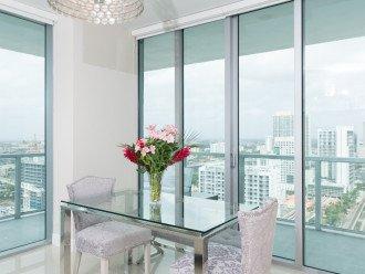 Miami Luxury in Brickell 2BR 2BA, Bay Views #1