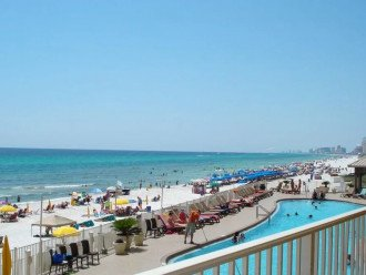Treasure Island 206 2BR/2 Bath Pet Friendly, Panama City Beach #1