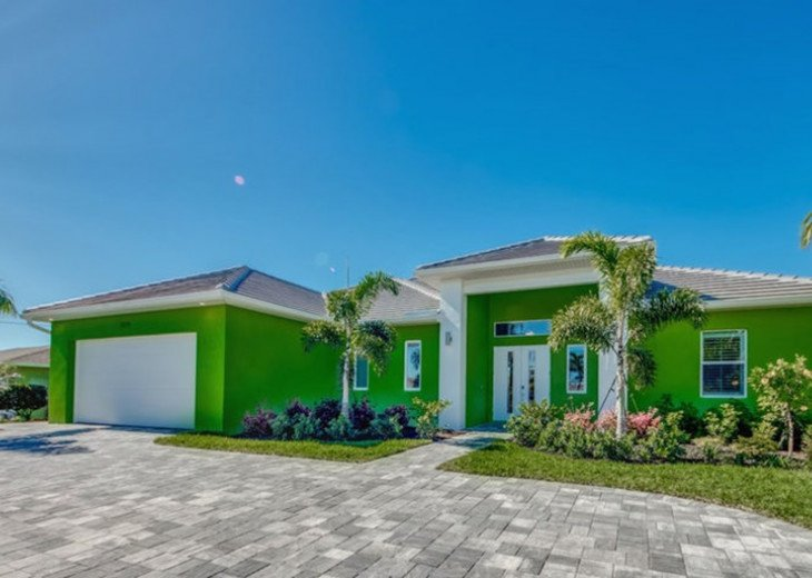 Intervillas Florida - Villa Ohana #1