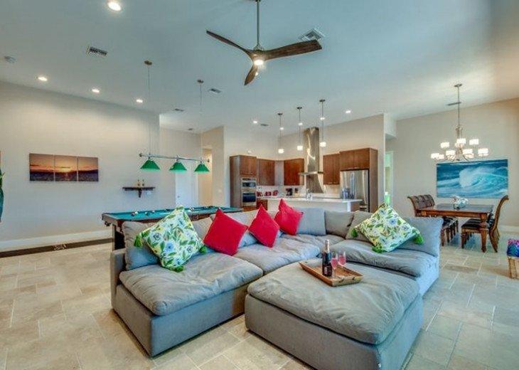 Intervillas Florida - Villa Ohana #24