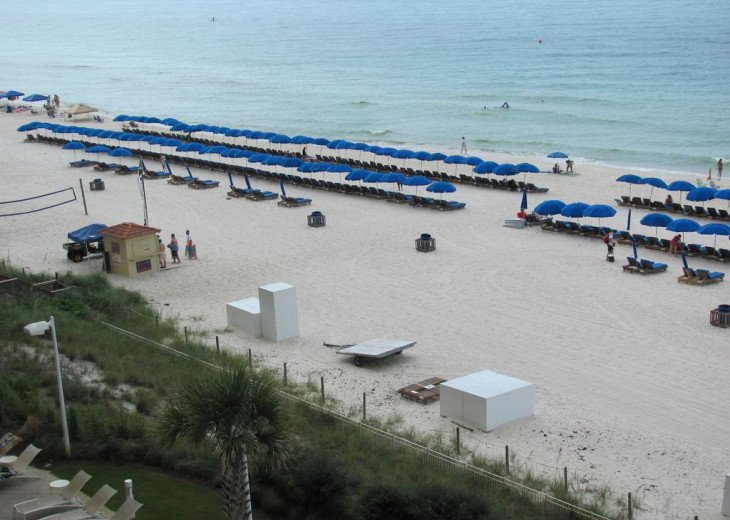Calypso, 5th Floor, August Special, Private Park Spot & Free Beach Chair #21
