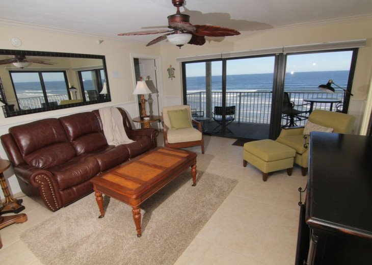 Sunrise Paradise, 2/2 Updated Corner Condo, Oceanfront, No-Drive Beach!. #18