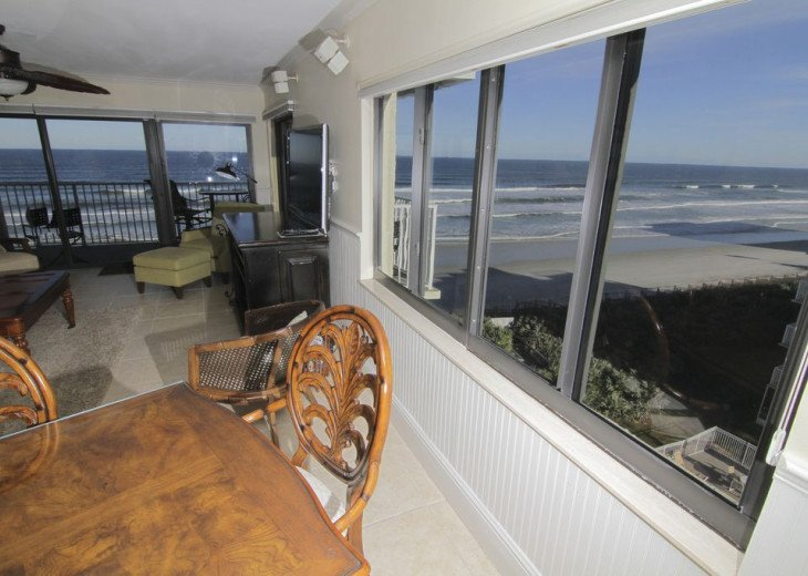 Sunrise Paradise, 2/2 Updated Corner Condo, Oceanfront, No-Drive Beach!. #8