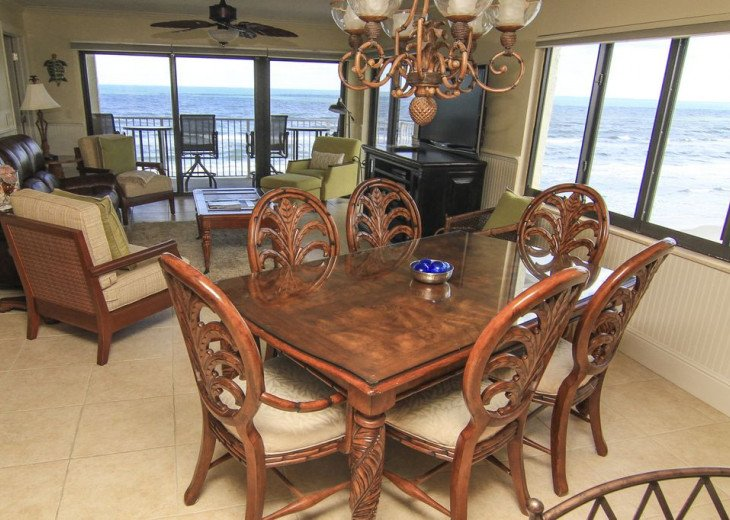 Sunrise Paradise, 2/2 Updated Corner Condo, Oceanfront, No-Drive Beach!. #22
