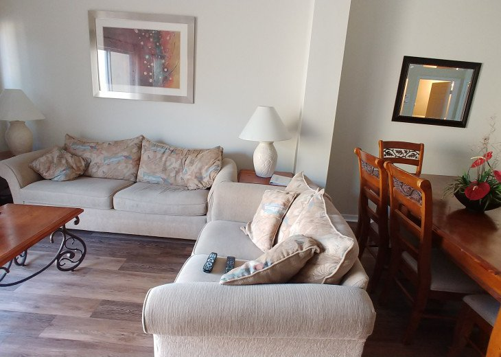 Resort Style Towhouse, 3 beds, near attractions #4