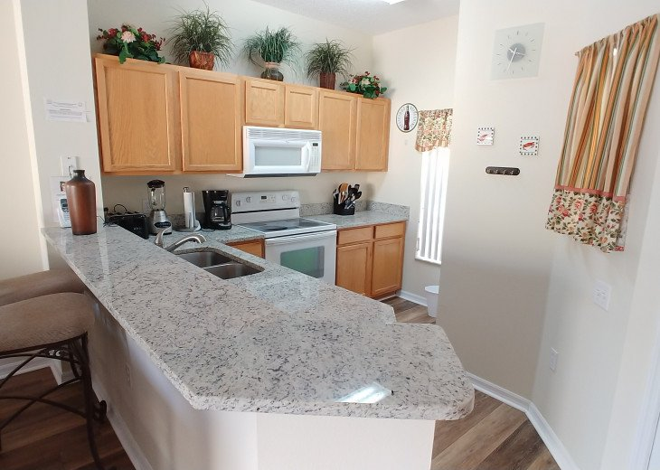 Resort Style Towhouse, 3 beds, near attractions #3