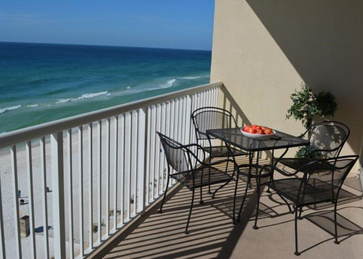 Majestic Beach Resort- Oceanfront Master Bedroom , Great Amenities sleeps 8 #2