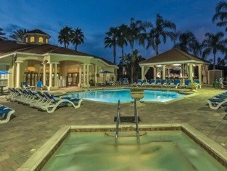 Mad Men Magic Kingdom House *Pool&Spa* 6mi to Disney*Dog and Family Friendly* #1