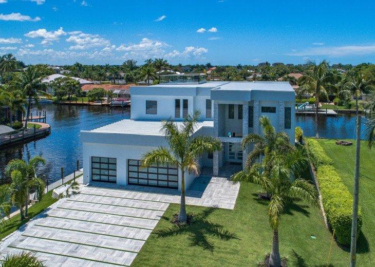Luxury Home Cosmopolitan #7