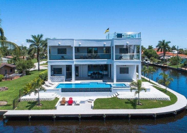 Luxury Home Cosmopolitan #4