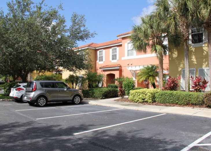 Encantada Resort Townhouse with pool 3 bedrooms #23