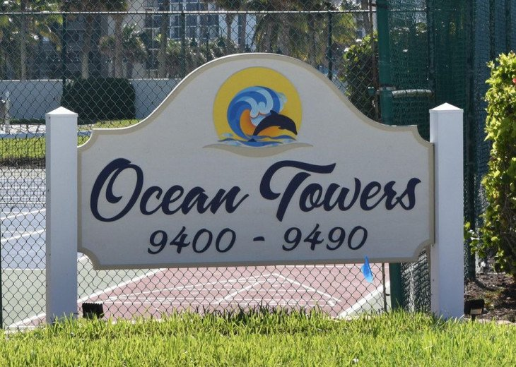 Beautiful Oceanview 7th floor #6