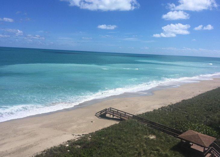 Beautiful Oceanview 7th floor #29