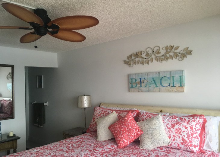 Beautiful Oceanview 7th floor #30