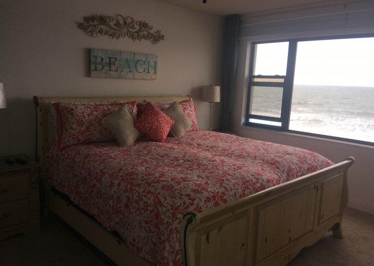 Beautiful Oceanview 7th floor #34