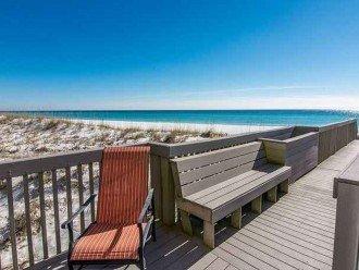 DESTIN 8 BED 6 BATH, PRIVATE BEACH, 3 OCEAN FRONT DECKS, SLEEP UP TO 26 #1