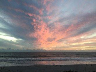 Seductive Sunsets