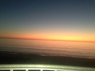 Seductive Sunsets #1