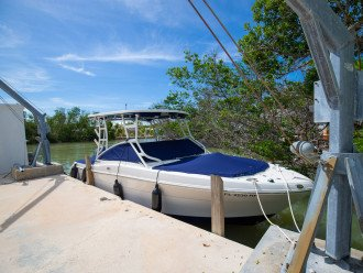 Treasure Cove 300' of Dockable Waterfront #1