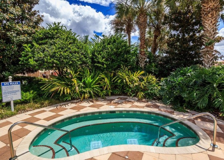 Newly Updated Lakeside Villa with Own Pool near Disney #8