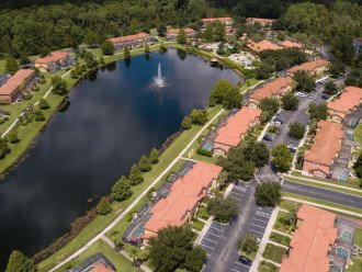 Newly Updated Lakeside Villa with Own Pool near Disney #1