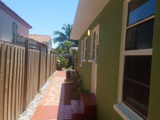 Lovely Furnished 1/1 Garden Apt - Private Parking & Utilities Included #1