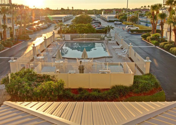 3 Bedroom 2 Bath Direct Ocean Front With A 44 Foot Wrap-Around Balcony #50