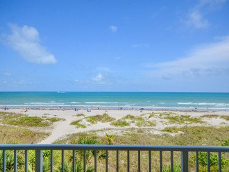 Direct ocean view from this condo
