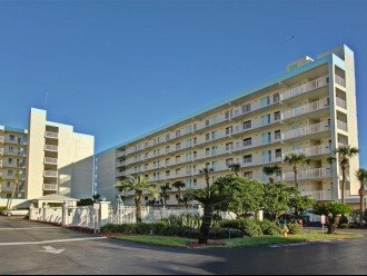 3 Bedroom 2 Bath Direct Ocean Front With A 44 Foot Wrap-Around Balcony #1