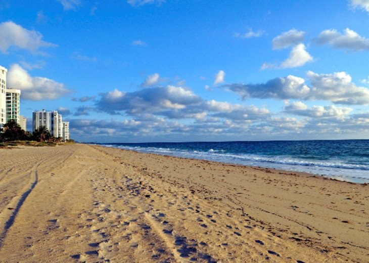 Beach Condo #15