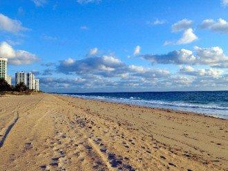 Beach Condo #1