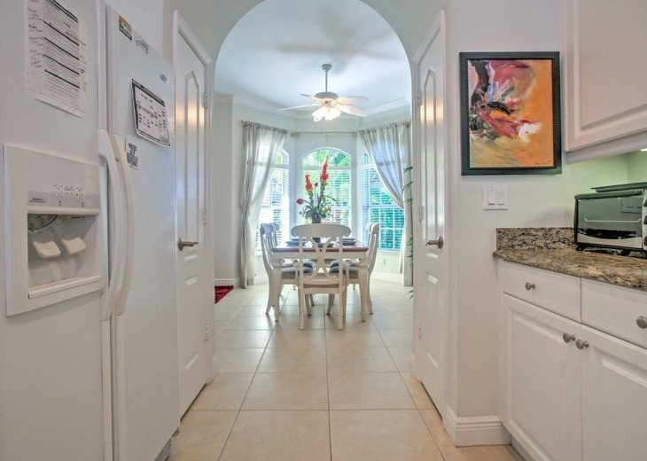 FABULOUS NEWER HOME with new heated pool - 2500 ft away from 3 Beaches!!! #11