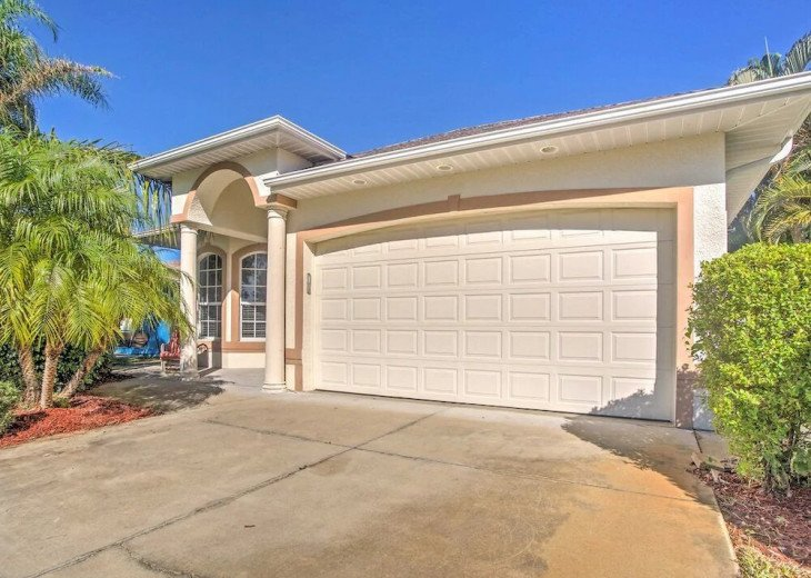 FABULOUS NEWER HOME with new heated pool - 2500 ft away from 3 Beaches!!! #19