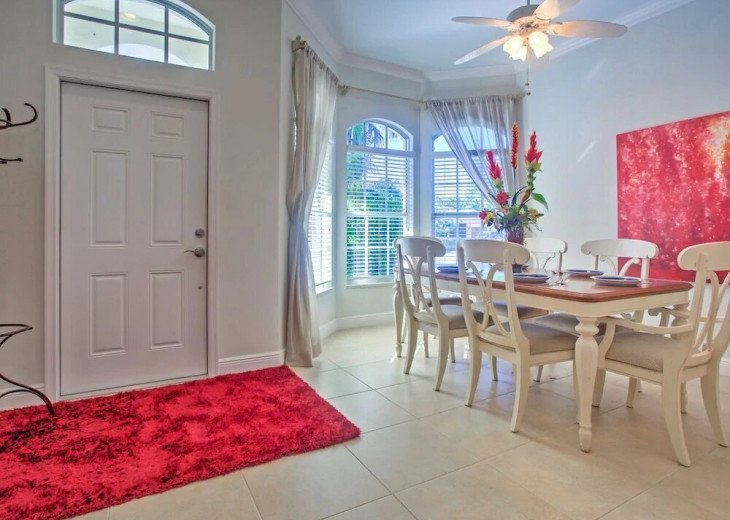 FABULOUS NEWER HOME with new heated pool - 2500 ft away from 3 Beaches!!! #8