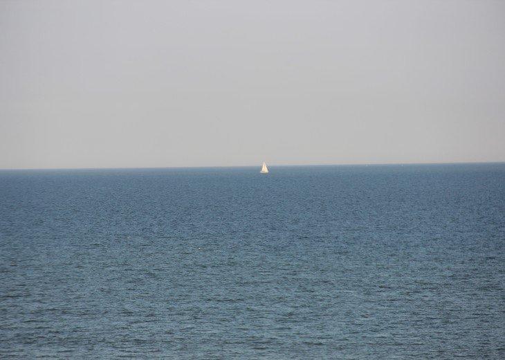 A little bit of heaven in top floor ocean front 2 BR 2 Ba Sandcastles 706 #23