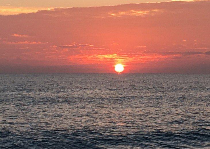 A little bit of heaven in top floor ocean front 2 BR 2 Ba Sandcastles 706 #2