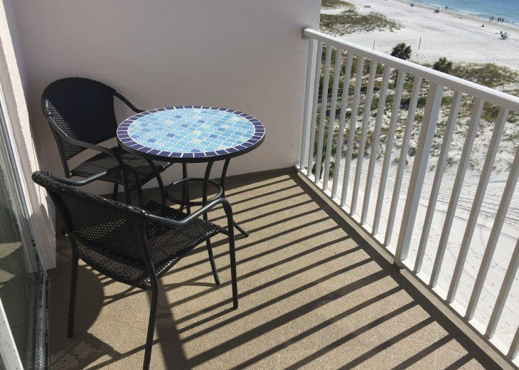 Feel Just Like Home! Newly Remodeled Condo with a Fantastic Gulf View! 2B/2B #5