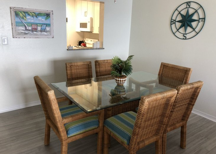 Feel Just Like Home! Newly Remodeled Condo with a Fantastic Gulf View! 2B/2B #21
