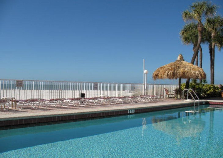 Feel Just Like Home! Newly Remodeled Condo with a Fantastic Gulf View! 2B/2B #2