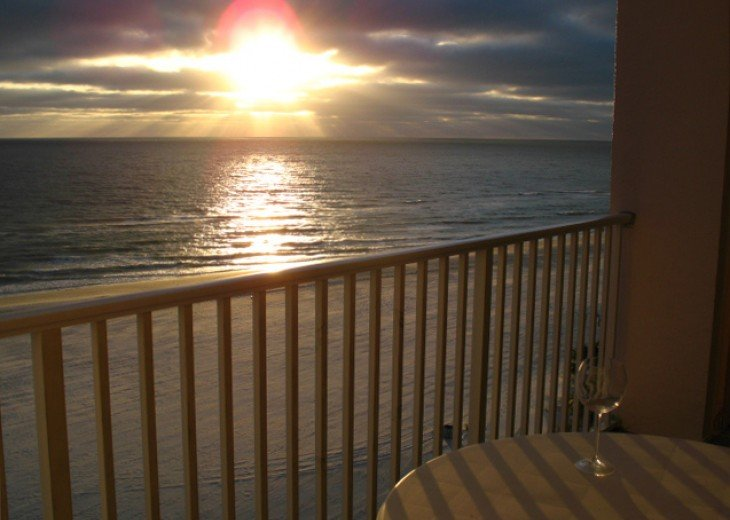 Feel Just Like Home! Newly Remodeled Condo with a Fantastic Gulf View! 2B/2B #7