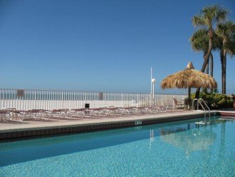 Feel Just Like Home! Newly Remodeled Condo with a Fantastic Gulf View! 2B/2B #1