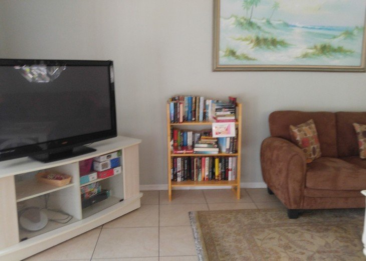 Fort Myers Beach House Rental Clean Spacious Pet