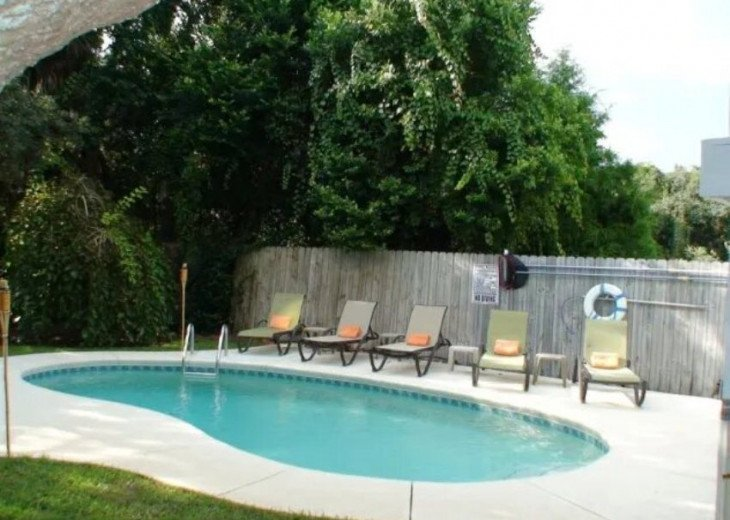 LOCATION LOCATION LOCATION Luxyry Beach House with VERY private pool #11