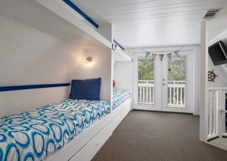 LOCATION LOCATION LOCATION Luxyry Beach House with VERY private pool #13