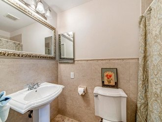3-Piece Guest Bathroom!