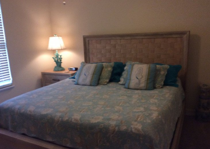 Sweet Dreams in this Naples Florida Vacation Rental!