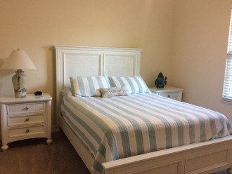 Another shot of the 3rd Bedroom - Naples Vacation Rental